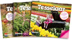 Tesselaar-magazines