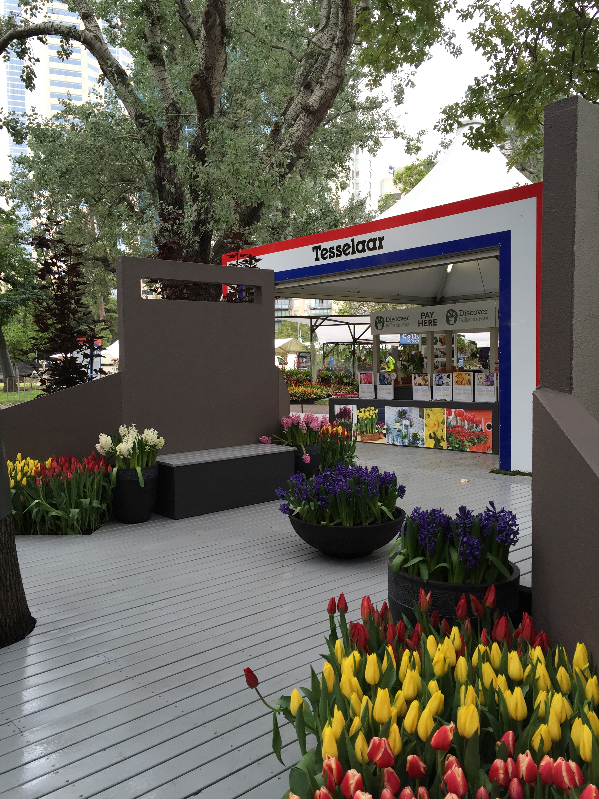 Melbourne International Flower & Garden Show